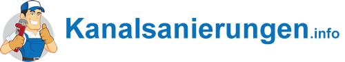 Kanalsanierungen.info Logo